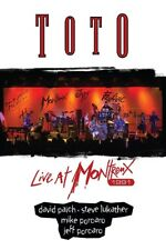 Toto - Live at Montreux 1991 [Video]
