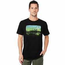 Reef Finsta T-Shirt black