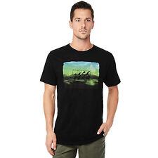 Reef Finsta T-Shirt black