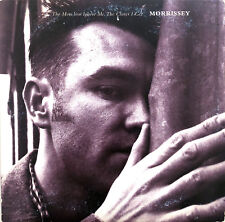 Morrissey CD Single The More You Ignore Me, The Closer I Get - Europe (VG+/EX+)