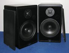 Top! 1 Paar Canton Ergo 31 DC Lautsprecher / Geprüft! / 1 Jahr Gewährleistung!
