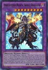 3X Archfiend Black Skull Dragon - Common - LDK2-ENJ42 -Yugioh Legendary Decks 2