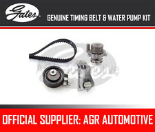 GATES TIMING BELT AND WATER PUMP KIT FOR SKODA OCTAVIA RS 1.8 T 180 BHP 2001-06