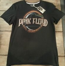 Amplified Pink Floyd The Dark Side of The Moon Mens T Shirt  Small to 2xl washed