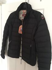 Parajumpers Geena-Girl Lightweight Down Jackets Size Y-L