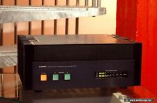 Yamaha M-2 2 Channel Power Amplifier