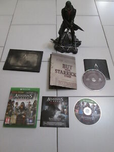 XBOX ONE : ASSASSIN'S CREED : SYNDICATE - BIG BEN EDITION - ITA ! CONS IN 24/48H