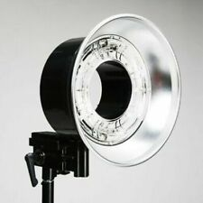 Paul C. Buff AlienBees Abr800 Ring Flash Unit with Carry Case and Accessories