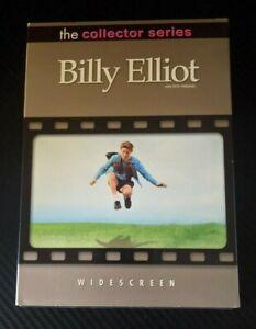 Billy Elliot (DVD, 2001)