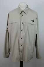 THE NORTH FACE SUMMIT SERIES Beige Light Jacket Size XL
