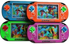 Water Gamer Puzzle Game Kids Party Favour Toy - 12 Pieces
