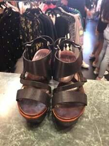Rag & Bone Platform Sandals