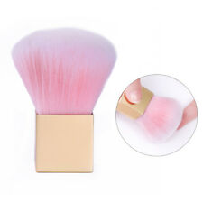 Nail Brush Dust Cleaning Gradient Acrylic UV Gel Powder Remover Nail Art Tool