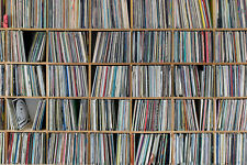 "Lot of 25 12"" Grab Bag DJ House Records Vinyl Wax Deep Acid Hard Disco Diva Euro"