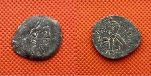 083 PTOLEMAIC KINGDOM OF EGYPT - PTOLEMY IX SOTER 116-106 B.C. & 88-80 B.C.