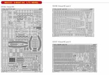 Eduard 1/72 tipo IXC Big-ed Set # 5321