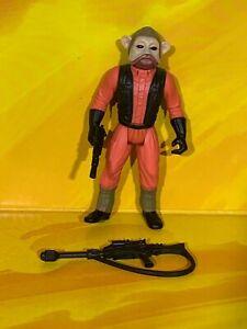 Star Wars - Power of the Force Loose - Nien Nunb