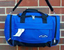 JOURNEY  BLUE HOLDALL 45 CM  SPORTS BAG TRAVEL BAG GYM BAG SCHOOLBAG
