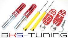 TA Technix Audi TT 8N MK1 2WD Coilovers Kit Adjustable Suspension Lowering