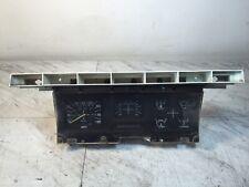 ✅ 1980-1986 Ford F150 F250 Bronco Instrument Speedometer Gauge Cluster 21k Miles
