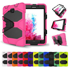 7-10.1 Inch Heavy Duty Shock Proof Case Cover For Samsung Galaxy Tab 3/4/A/S2/S3