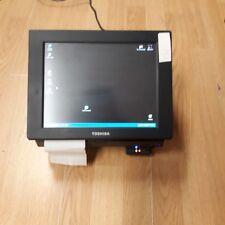 Caisse Toshiba ST-C10-N101K-QM-R POUR PIÈCE NE S'ALLUME PLUS
