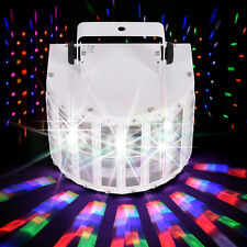 25W 8 LED DMX512 Stage Projector Light Laser RGBW Party Show Disco KTV Pub NEW