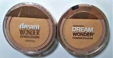 2 Maybelline New York Dream Wonder Powder 85 Sun Beige Makeup
