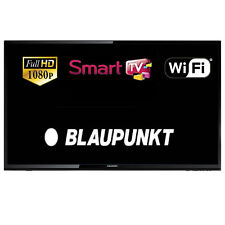 Blaupunkt 49-148ZX 49-Inch Smart LED TV Full HD 1080P with Freeview