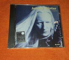 Johnny Winter the texas Tornado blues no barre code new sealed cd