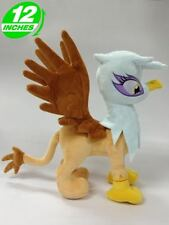 BIG HIGH 30CM My Little Pony Gilda the Griffon Plush Stuffed Doll 12'' POPL8058