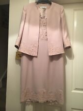 jacques vert mother of the bride size 14