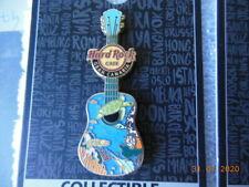 Hard rock cafe Gran Canaria-sea life Guitar pin
