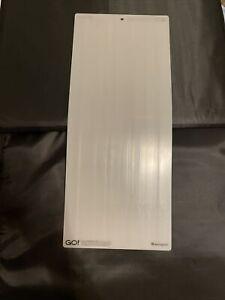 "Accuquilt GO! Fabric Cutting Mat 10"" X 24"" 55113 Lot B"