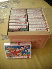 >> SUPER CHINESE 3 JALECO ACTION NES FAMICOM JAPAN IMPORT NOS NEW OLD STOCK! <<