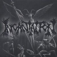 INCANTATION - UPON THE THRONE OF APOCALYPSE USED - VERY GOOD CD