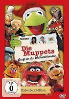 Die Muppets - Briefe an den Weihnachtsmann [Director's Cu... | DVD | Zustand gut