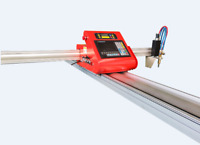 Portable CNC Flame Plasma Cutter 1500 x 2500mm|Metal Process Widely|Marketable