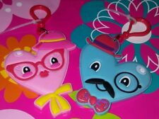 Valentine's Day Heart Key chain Party Favors Boy and Girl