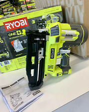 Ryobi ONEplus ZRP325 18V Cordless Lithium-Ion 16-Gauge Finish Nailer (Tool-Only)