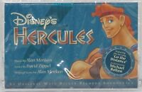 Classic Disney  Hercules  Original Score by Alan Menken CassetteTape  May 1997