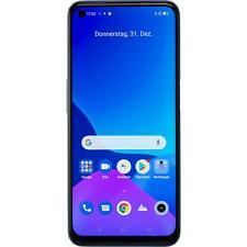 realme 8 5G (6GB+128GB) supersonic blue Smartphone