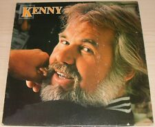 KENNY ROGERS KENNY GATEFOLD ALBUM 1979 UNITED ARTISTS LWAK-979