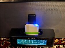 Bluetooth wireless adapter for Sony Dream Machine ICF-C1iPMK2 radio speaker dock