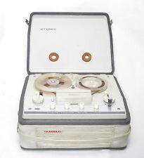 Philips RK36 EL 3547A gecheckt Tonbandgerät Tape Vintage 60er #8
