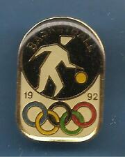 Pin's pin BASKETBALL J.O 1992 (ref 082)