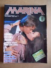MARINA n°359 1991 FOTOROMANZO edizioni Lancio  [G574]