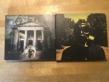 Porcupine Tree / Steve Wilson  [2 CD Alben] Coma Divine + Insurgentes