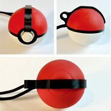 Pokeball Plus-retira-autocatch-auto spin