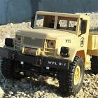 WPL B-14 RC Truck Remote Control 4 Wheel Drive Climbing Off-Road (NO BATTERY IN)